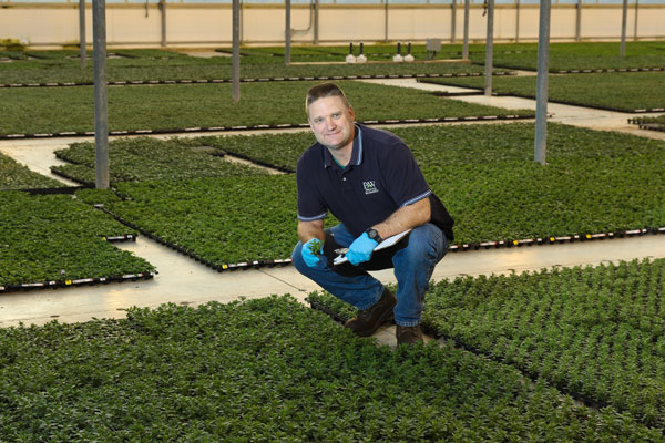 Grower Support from Four Star | Four Star Greenhouse