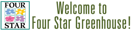 Four Star Green House, Proven Winners, Growers, Retailers, Landscapers