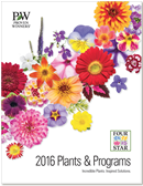 Four Star Greenhouse's 2016 Plants & Program Guide