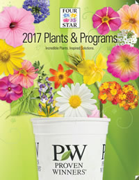 Four Star Greenhouse's 2017 Plants & Program Guide