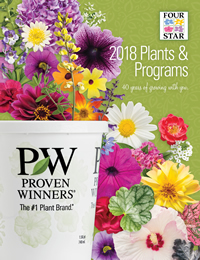 Four Star Greenhouse's 2018 Plants & Program Guide