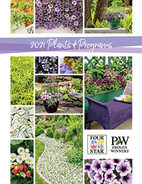 Four Star Greenhouse's 2020 Plants & Program Guide