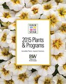Four Star Greenhouse's 2015 Plants & Program Guide